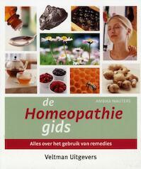 De homeopathiegids - A. Wauters (ISBN 9789059205901)