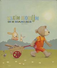 Klein Konijn en de Rommelbeer - Unknown (ISBN 9789059327047)
