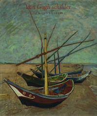 Van Gogh Schilder - B. Thomson (ISBN 9789040083020)