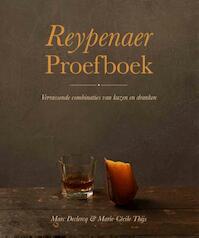 Reypenaer proefboek - Marc Declercq (ISBN 9789492077608)