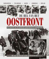 De hel van het Oostfront - W. Fowler (ISBN 9789044701296)