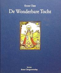 De wonderbare tocht - Ernest Claes (ISBN 9789020931693)