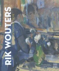 Rik Wouters - Laurent Germeau (ISBN 9782757212424)