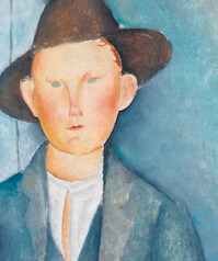 Modigliani - Nancy Ireson (ISBN 9781849765251)
