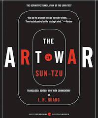 The Art of War - Sun-tzu, J. H. Huang (ISBN 9780061351419)