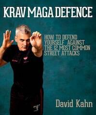 Krav Maga Defence - David Kahn (ISBN 9780285643512)