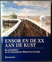 Ensor en de XX aan de kust - Sander Pierron