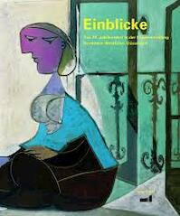 Einblicke : das 20. Jahrhundert in der Kunstsammlung Nordrhein-Westfalen Düsseldorf - Volkmar Essers (ISBN 9783775708531)