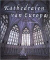 Kathedralen van Europa - Anne Prache, Walter Meeus, Irene Smets (ISBN 9789061534310)