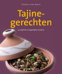 Tajinegerechten - Francis van Arkel (ISBN 9789048303007)