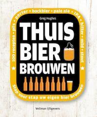 Thuis bier brouwen - Greg Hughes (ISBN 9789048311408)