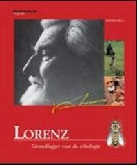 Lorenz - Giorgio Celli (ISBN 9789085711261)