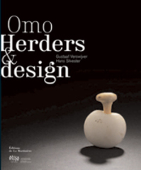 Omo - Herders & Design - Gustaaf Verswijver, Hans Silvester (ISBN 9782732439051)