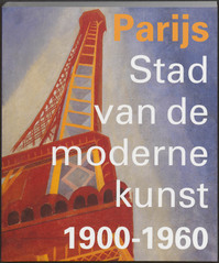 Parijs 1900-1960 - Unknown (ISBN 9789461300331)