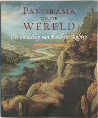 Panorama op de wereld - Paul [Red.] Huys Janssen (ISBN 9789040095368)