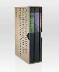 Architectuur in Nederland in de negentiende eeuw - Unknown (ISBN 9789064505416)