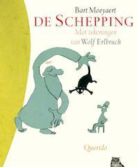 De Schepping - Bart Moeyaert (ISBN 9789045100456)