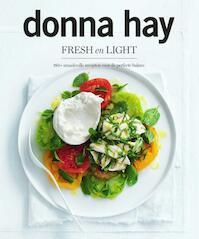 FRESH en LIGHT - Donna Hay (ISBN 9789000322206)