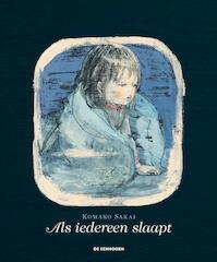 Als iedereen slaapt - Komako Sakai (ISBN 9789058388759)