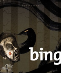Bing - Belgisch Centrum voor het Beeldverhaal (brussel) (ISBN 9789077549605)