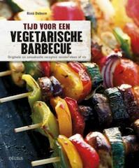 Tijd voor een vegetarische barbecue - Ross Dobson (ISBN 9789044745610)