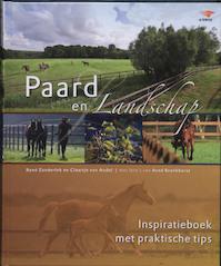 Paard en Landschap - R. Zanderink, C. van Andel (ISBN 9789059562790)
