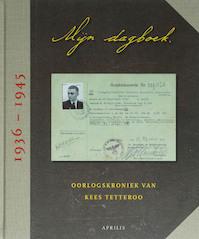Mijn dagboek - K. Tetteroo (ISBN 9789059941847)