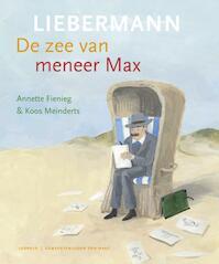 Liebermann - Koos Meinderts (ISBN 9789025874582)