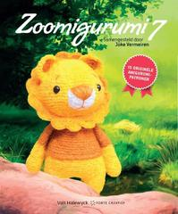 Zoomigurumi 7 - Joke Vermeiren (ISBN 9789461317551)
