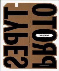 Packaging prototypes - Edward Denison, Richard Cawthray (ISBN 2880463890)