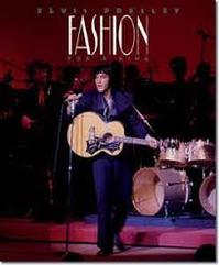 Elvi Presley Fashion For A King FTD 102 - Book w/ 2 CD's - N/a (ISBN 5060209750354)