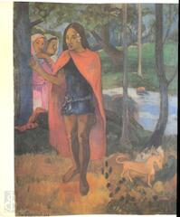 Le chemin de Gauguin - Paul Gauguin, France) Musée Du Prieuré (Yvelines (ISBN 9782906002036)