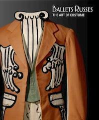 Ballets Russes - Robert Bell (ISBN 9780642541574)