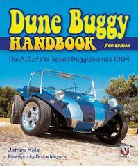 Dune Buggy Handbook - James Hale (ISBN 9781845843786)