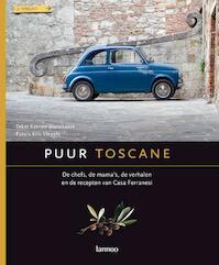 Puur Toscane - K. Blanckaert (ISBN 9789020973532)