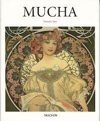 Mucha - Tomoko Sato (ISBN 9783836540667)