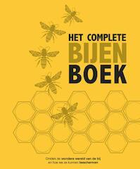 Het complete bijenboek - Fergus Chadwick, Steve Alton, Emma Sarah Tennant, Bill Fitzmaurice, Judy Earl (ISBN 9789461431592)