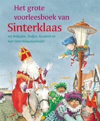 Het grote voorleesboek van Sinterklaas - Selma Noort (ISBN 9789025855741)