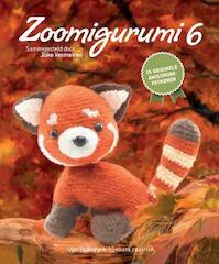 Zoomigurumi 6 (ISBN 9789461316608)