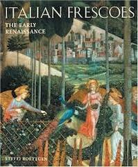 Italian Frescoes - Steffi Roettgen (ISBN 9780789201393)