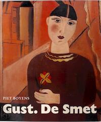 Retrospectieve Gust. De Smet - Piet Boyens, Willy van den Bussche