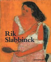 Rik Slabbinck - Unknown (ISBN 9789053490471)
