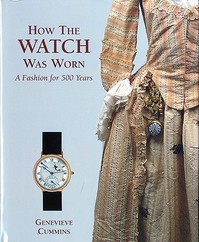 How the Watch Was Worn - Genevieve Cummins (ISBN 9781851496372)