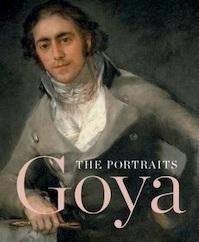 The portraits GOYA - Xavier Bray (ISBN 9781857095739)
