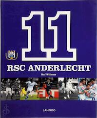 11 RSC Anderlecht - Willems (ISBN 9789020990805)