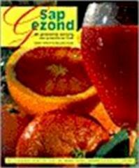 Sap gezond - Cherie Calbom, Maureen Keane (ISBN 9789022980910)