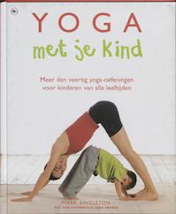 Yoga met je kind - Mark Singleton (ISBN 9789044309171)