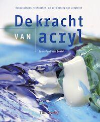 Kracht van acryl - J. van Boxtel (ISBN 9789043912105)
