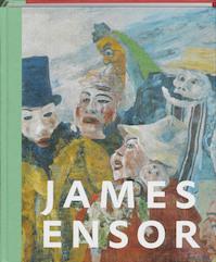 James Ensor - Doede / Todts, Herwig Saskia de / Hardeman Bodt (ISBN 9789055448579)
