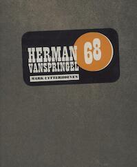 Herman van Springel 68 - Karl Mark / Vannieuwkerke Uytterhoeven (ISBN 9789491376016)